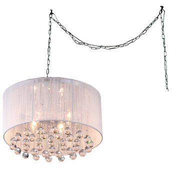 Chandeliers - JCPenney