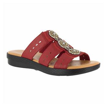 68d018e1df6 Embellished Women s Sandals   Flip Flops for Shoes - JCPenney