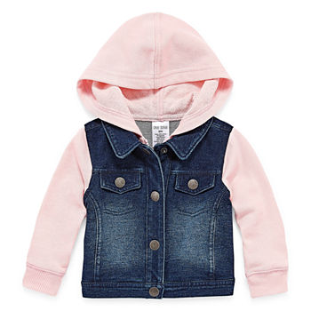 69b0f7e09b29 Coats   Jackets for Baby - JCPenney