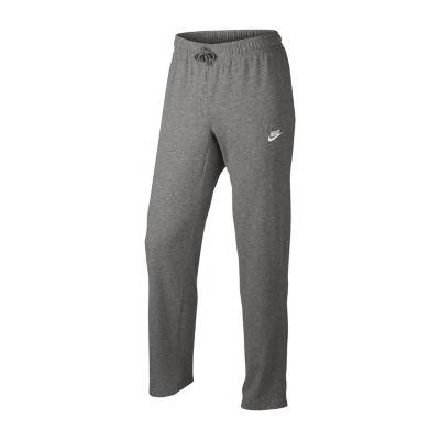 White Mens Sweatpants