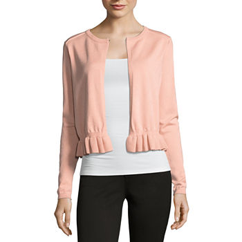 83f1a3e3 Liz Claiborne Long Sleeve Tops for Women - JCPenney