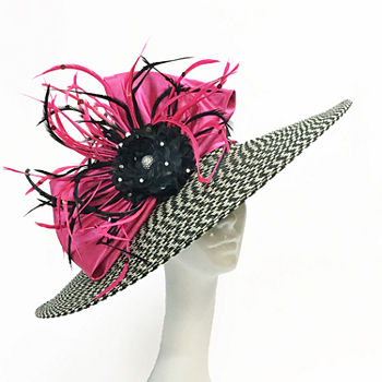 Derby Hats - Shop JCPenney 667632a0815