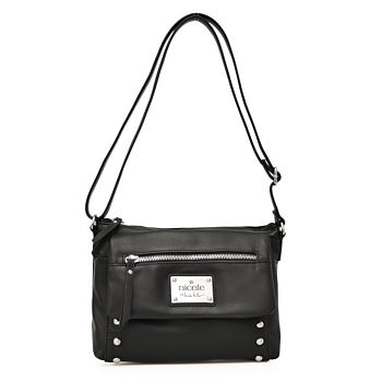 09a5f6135732 nicole by Nicole Miller Handbags   Accessories - JCPenney