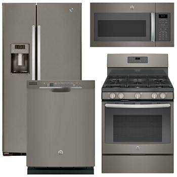 Slate Appliance Packages for Appliances - JCPenney