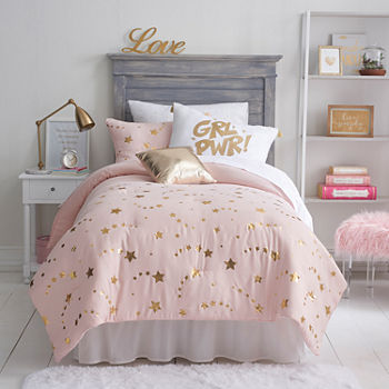 Girls Kids Bedding For Bed Amp Bath Jcpenney