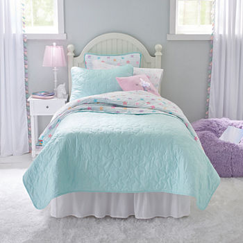 Frank And Lulu Shining Star Reversible Quilt