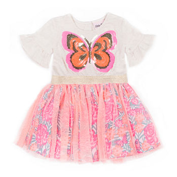 d38919be63a0 Dresses Baby Girl Clothes 0-24 Months for Baby - JCPenney