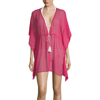 d56dd91c0b Swimsuit Coverups for Women | Shop Online at JCPenney