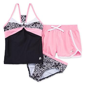 811108bd51e9e Zeroxposur Swimsuit Sets Swimsuits for Shops - JCPenney