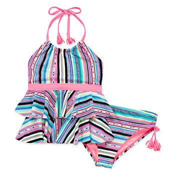 c644320ce0 Big Kid 7-20 Girls Swimwear for Kids - JCPenney