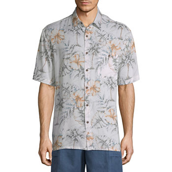 834d6c71 Island Shores Shirts for Men - JCPenney