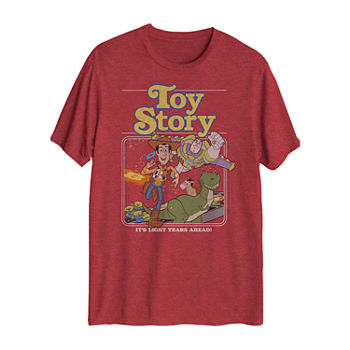 929013344eaf34 Toy Story Shirts for Men - JCPenney