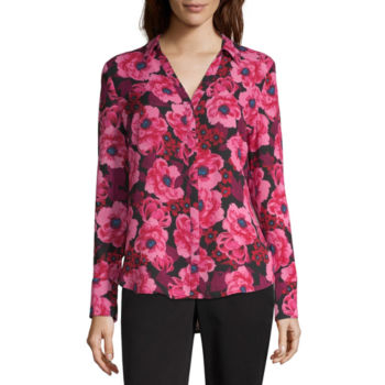 Shirts Tops For Women Jcpenney