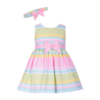 Dresses Baby Girl Clothes 0-24 Months for Baby - JCPenney ed5e054aee88
