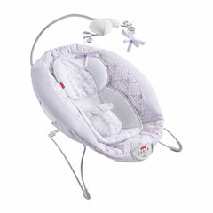 Fisher Price Fairytale Deluxe Bouncer