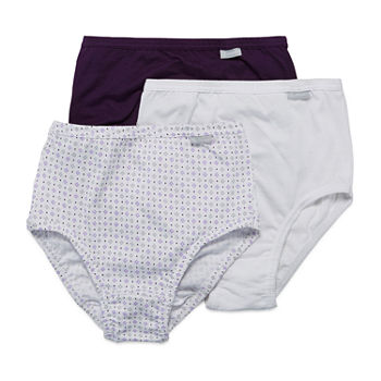 9b6df38a464b Womens Jockey Underwear, Jockey Panties - JCPenney