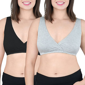 c2e9e8e0fcdc2 Nursing Bras for Women - JCPenney