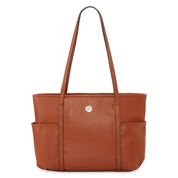 db1eb81170 Brown Totes for Handbags   Accessories - JCPenney