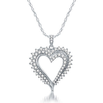 dc4e6575c Necklaces and Pendants | Gold and Diamond Necklaces | JCPenney