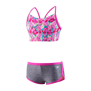 32880d8026 Swimsuit Sets Girls 7-16 for Kids - JCPenney