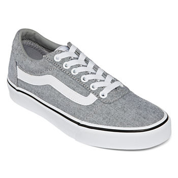 59cde199921e Vans Gray Shoes for Women - JCPenney