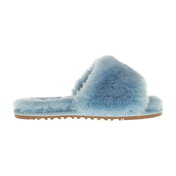 Lamo Naomi Womens Slip-On Slippers
