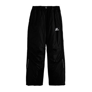 Zeroxposur Big Girls Heavyweight Snow Pants