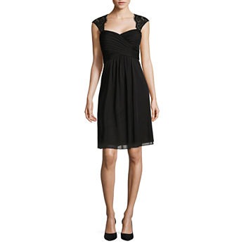 Empire Waist Dresses Black Dresses For Women Jcpenney