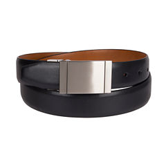 Collection Reversible Solid Belt
