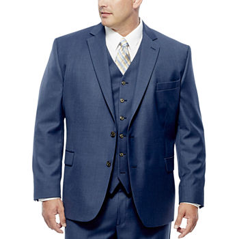 dade3a5eae Big and Tall Suits for Men | Men's Spring Fashion | JCPenney