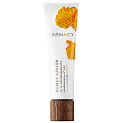 Farmacy Honey Savior All-In-One Skin Repair Salve With Echinacea Greenenvy™ Honey