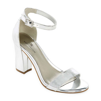 21258cb53d6 Silver All Women s Shoes for Shoes - JCPenney