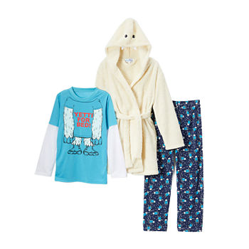 5e96df08a CLEARANCE Boys Pajamas for Kids - JCPenney