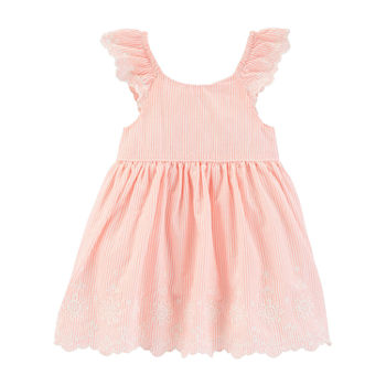 6ff9299dc Oshkosh Dresses Baby Girl Clothes 0-24 Months for Baby - JCPenney