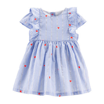 9973e56ddd Dresses Baby Girl Clothes 0-24 Months for Baby - JCPenney