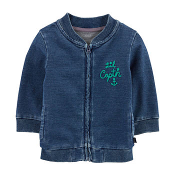 23c2baf182ed Coats + Jackets Baby Boy Clothes 0-24 Months for Baby - JCPenney