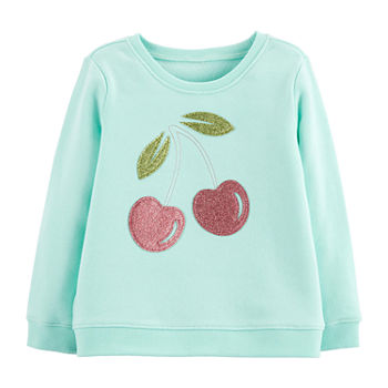 aa710dc0 Toddler 2t-5t Long Sleeve Shirts & Tees for Kids - JCPenney