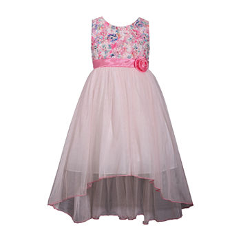 Plus Size Party Dresses for Kids - JCPenney