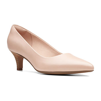 0114fcc78b7b04 Beige Women s Pumps   Heels for Shoes - JCPenney