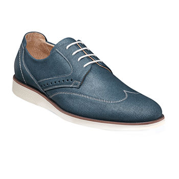 Stacy Adams Mens Luxley Oxford Shoes