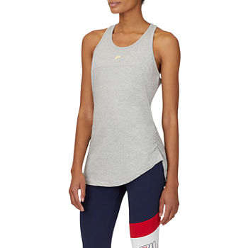 Fila Brook Womens Sleeveless Tank Top