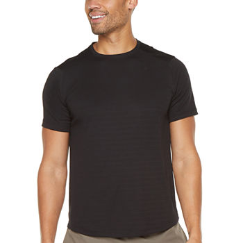 Msx By Michael Strahan Performance Mens Crew Neck Short Sleeve T-Shirt