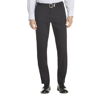 Van Heusen-Slim Flex Tech Mens Slim Fit