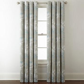 cotton drapes barn peyton o grommet products pottery drape linen
