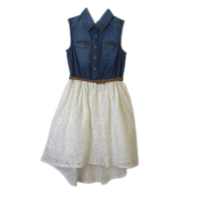 Girls Dresses Size 6X