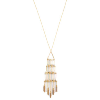 Nicole By Nicole Miller Necklaces For Jewelry Watches Jcpenney