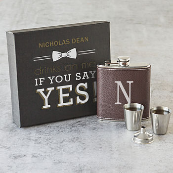 SALE Flasks Wine & Bar Accessories For The Home - JCPenney