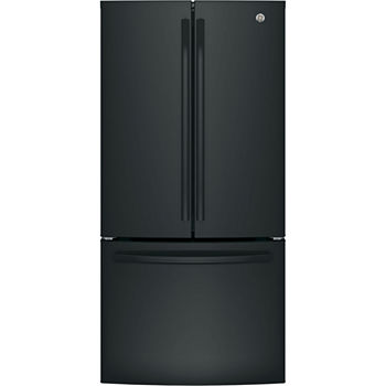 Black French Door Refrigerators For Appliances Jcpenney