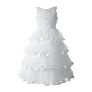 e8bf8f422 Keepsake Girls Dresses & Dress Clothes for Kids - JCPenney