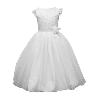 Plus Size Special Occasion Dresses for Kids - JCPenney
